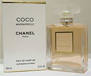 chanel coco mademoiselle perfume by 3 4 oz eau de parfum spray for women beauty. Black Bedroom Furniture Sets. Home Design Ideas