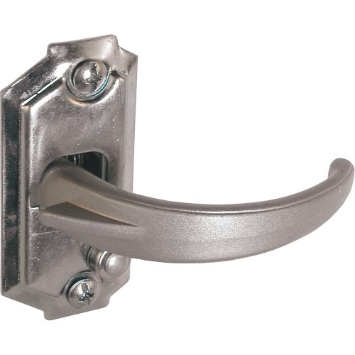 Prime-Line Products K 5125 Push/Pull Latch, Aluminum front-601325