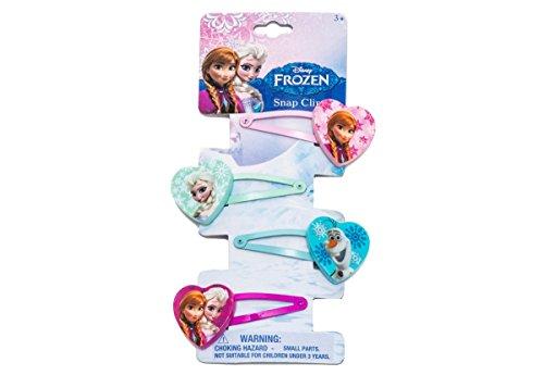 Disney Die Eiskönigin Haarklippchen