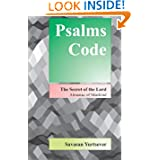 Psalms Code: The Secret of the Lord - Almanac of Mankind