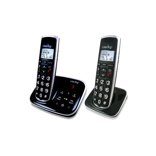 hearing loss from mobile phone use Telephones for hard of hearing people with loud  a hearing loss can make it harder to hear  it may be good to get a phone with higher amplification as you.