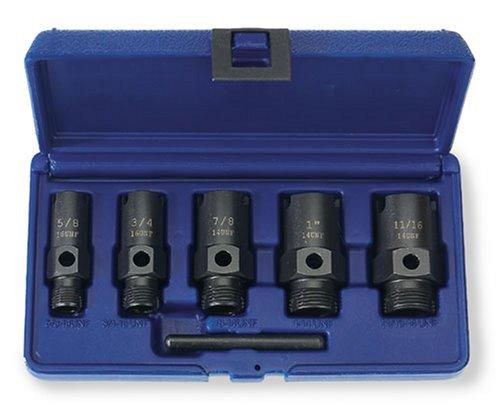 FJC, Inc. 2754 SAE Thread Chaser Kit