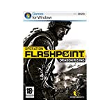 Operation Flashpoint: Dragon Rising (PC DVD)by Codemasters Limited