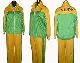 060テニスの王子様 四天宝寺ジャージコスプレ衣装(男性XL)
