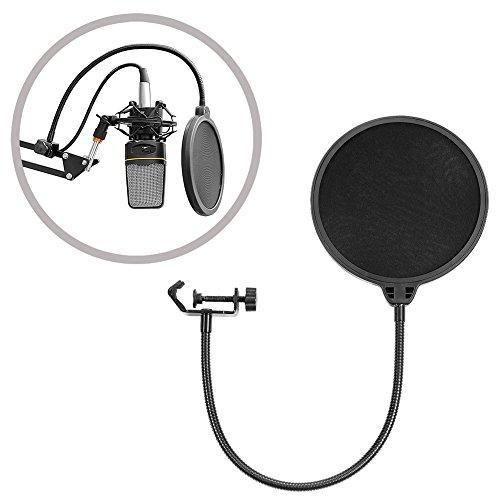 Neewer Studio Microphone Mic Wind Screen Pop Filter