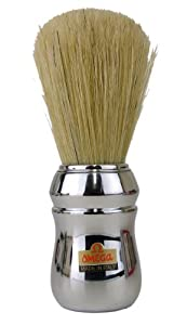 Omega 48 Professional Pure Bristle Shaving Brush