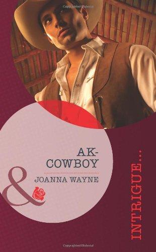 Image of AK-Cowboy