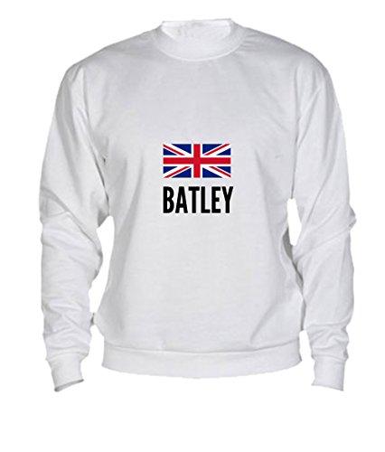 Felpa Batley city White