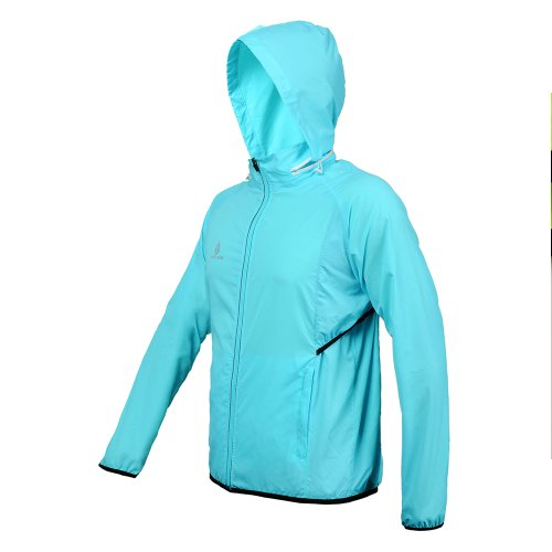 First Manufacturing WOLFBIKE Lady Women Cycling Waterproof Jacket Bike Bicycle Rain Coat Wind Coat Windproof UV Protection Jersey Breathable Sports at Sears.com