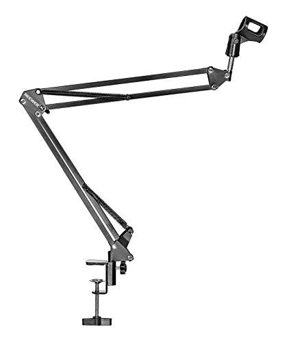 NEEWER-Microphone-Suspension-Boom-Scissor-Arm-Stand