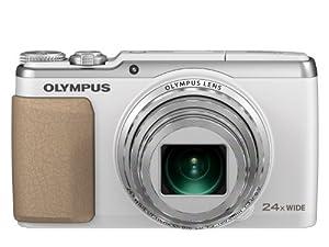 Olympus SH-50 - Cámara compacta de 16 Mp (pantalla de 3