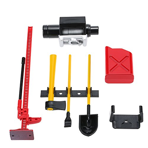 goolsky-6pcs-austar-10008-rc-decoration-tool-set-kit-rc-accessories-for-110-rc-rock-crawler