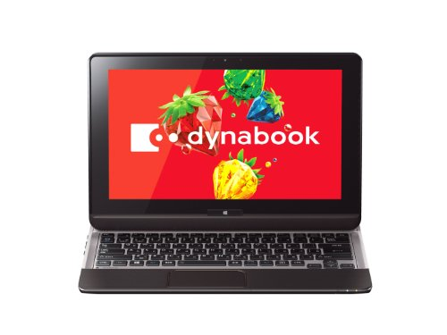 dynabook R822/T...