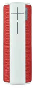 Ultimate Ears BOOM Wireless Bluetooth Speaker - Red