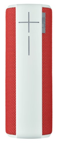 Ultimate Ears Boom Wireless Bluetooth Speaker - Red