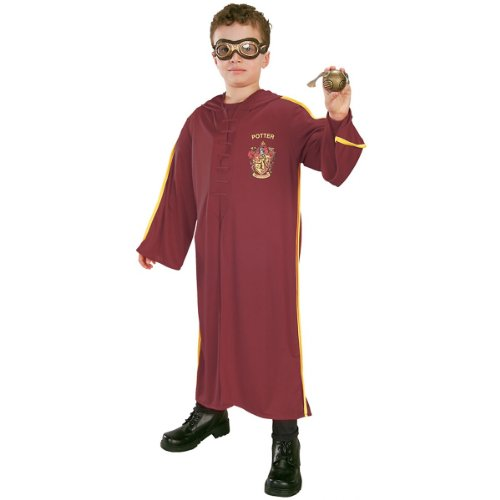 Quidditch Kit Costume - One Size
