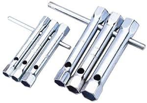 Draper 28967 6-Piece Box Wrench Set