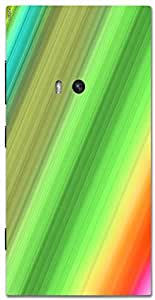 Timpax protective Armor Hard Bumper Back Case Cover. Multicolor printed on 3 Dimensional case with latest & finest graphic design art. Compatible with Nokia Lumia 920 Design No : TDZ-23618