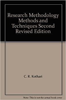 Methodology in research pdf