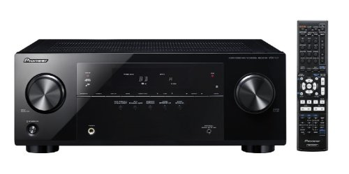 Pioneer 5.1 Channel HDMI, VSX-521-K