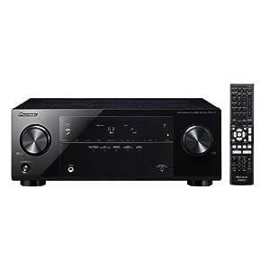 41nt lwCNXL. SL500 AA300  [redcoon] Pioneer VSX 521 K 5.1 AV Receiver + Jamo A 102 HCS 6 5.1 Heimkinosystem für 349€ (Vergleich: 533€)