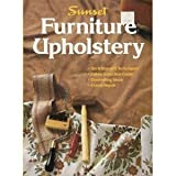 Furniture Upholstery (Sunset Books)
