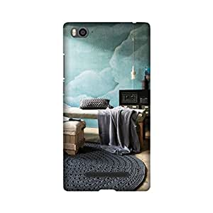 StyleO Xiaomi Mi 4i back cover High Quality Designer Case and cover- Xiaomi Mi 4i (Xiaomi Mi 4i Printed premium cases and cover)