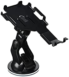 Amzer 96507 Suction Cup Mount for Windshield, Dash or Console for Samsung GALAXY Note 3 SM-N9000, Samsung GALAXY Note 3 SM-N9005, Samsung GALAXY Note 3 SM-N900