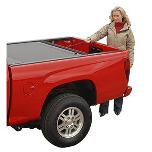 Pace Edwards TR5101 Jackrabbit Tonneau Cover Rail Kit for Dodge RAM 1500