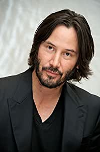 Amazon.com: 14x21 inch Keanu Reeves Silk Poster 5GSD-E06: Posters