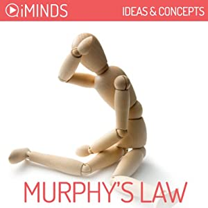 Murphy's Law Audiobook
