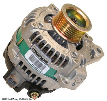 Beck Arnley 186-1184 Alternator (Toyota Camry Alternator 2004 compare prices)