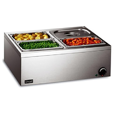 incat-bain-marie-wet-or-dry-heat-400-lbm2w-4-x-1-4-gastronorm-containers