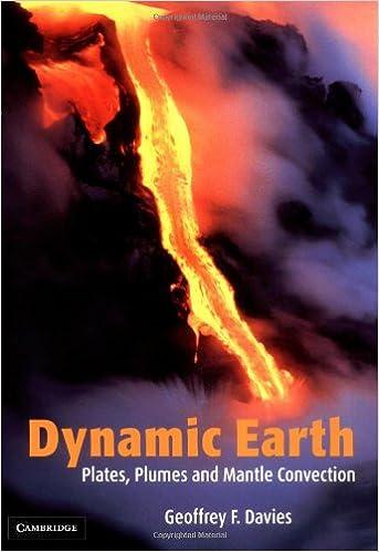 دانلود کتاب دینامیک زمین(Geoffrey Davies)