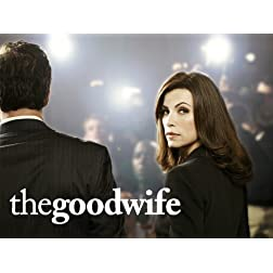 The Good Wife, Season 1