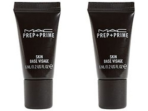 MAC Prep + Prime SKIN Base Samples - 6ml/0.2