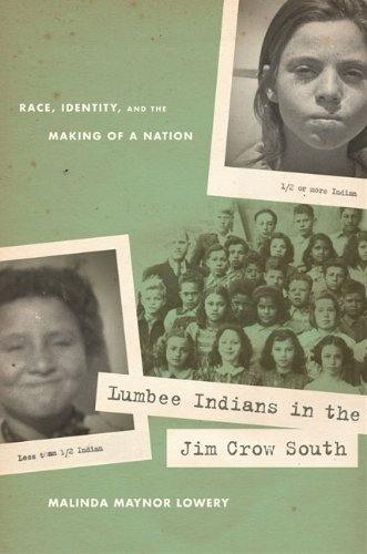 the lumbee problem essay Strong black woman essays and strong was known to focus her energy on the salvation of the lumbee it is clear that the speaker is a very strong black woman.