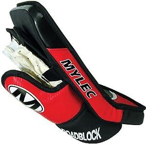 Buy Junior Size Mylec® Hockey Goalie Blocker by Mylec