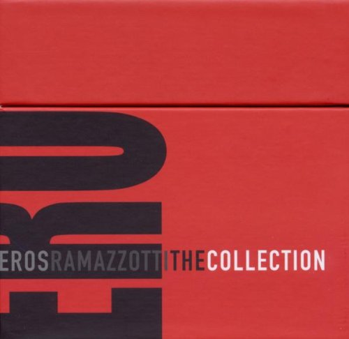 Eros Ramazzotti - Collection - Zortam Music