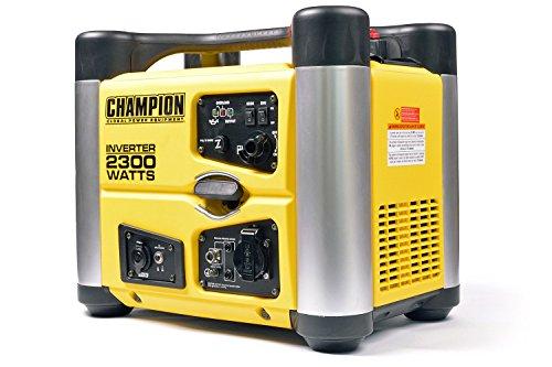 champion 2300 watt inverter benzin generator. Black Bedroom Furniture Sets. Home Design Ideas