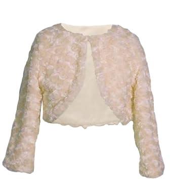 Free Girls Bolero Jacket Pattern