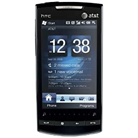 HTC PURE Windows Phone (AT&T)