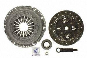 Sachs K70397-01 Clutch Kit