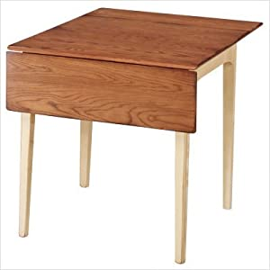 Kitchen Tables For Small Spaces Small Drop Leaf Tables