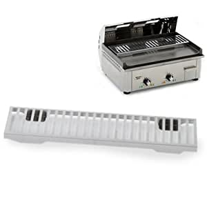 Roller Grill RGR53176 Grille pour Plancha