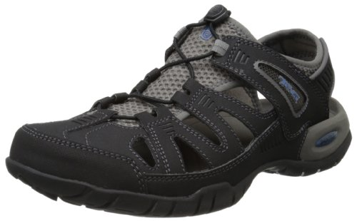Teva Men'S Abbett M Sandal,Black,14 M Us front-1023647