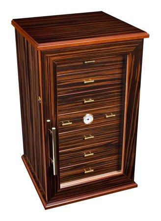 humidor cabinet chianti grande deluxe - Adorini