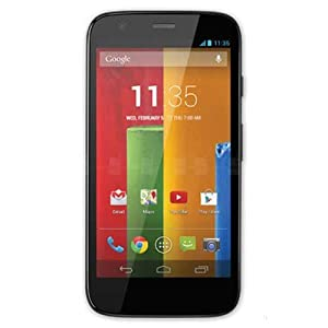 Amazon.com: Motorola Moto G Mobile Phone | Consumer Cellular: Cell
