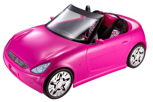 Disney princess power wheels for Motorized barbie convertible car