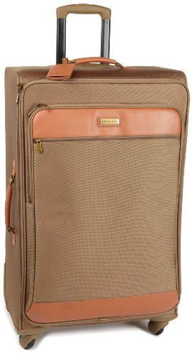 Hartmann Luggage Intensity 30 Inch Mobile Traveler Spinner Suitcase, Coffee best seller